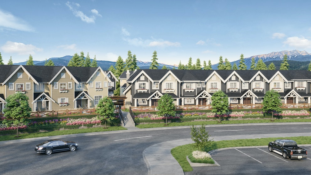 Mountain Side Pemberton By Coombs Development – Availability, Plans, Prices