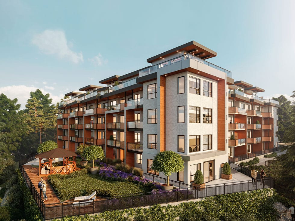 Natura On Forest's Edge By Naturbana – Plans, Prices, Availability