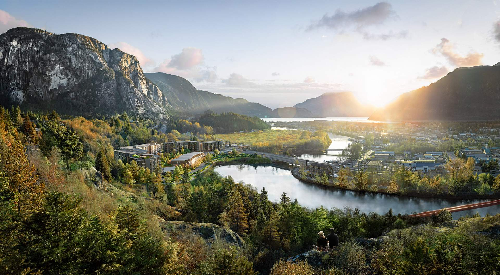 Redbridge Squamish By Kingswood – Plans, Prices, Availability