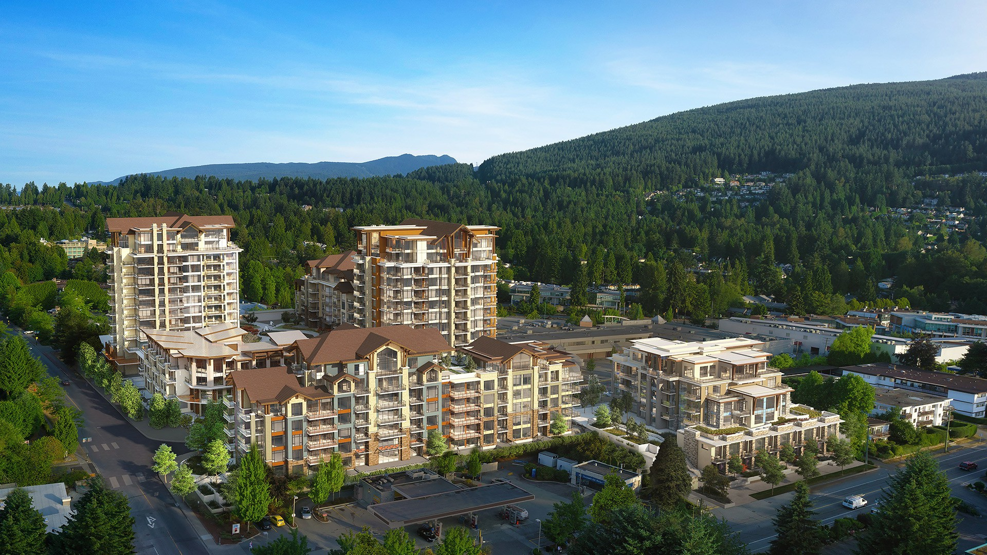 The Residences At Lynn Valley By Bosa – Availability, Prices, Plans