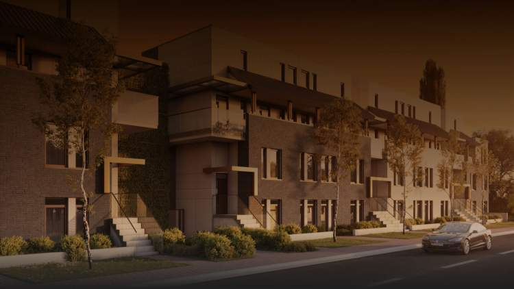 Templeton gives you innovative European design, Passive House technology, comfort, and contemporary style in East Vancouver.