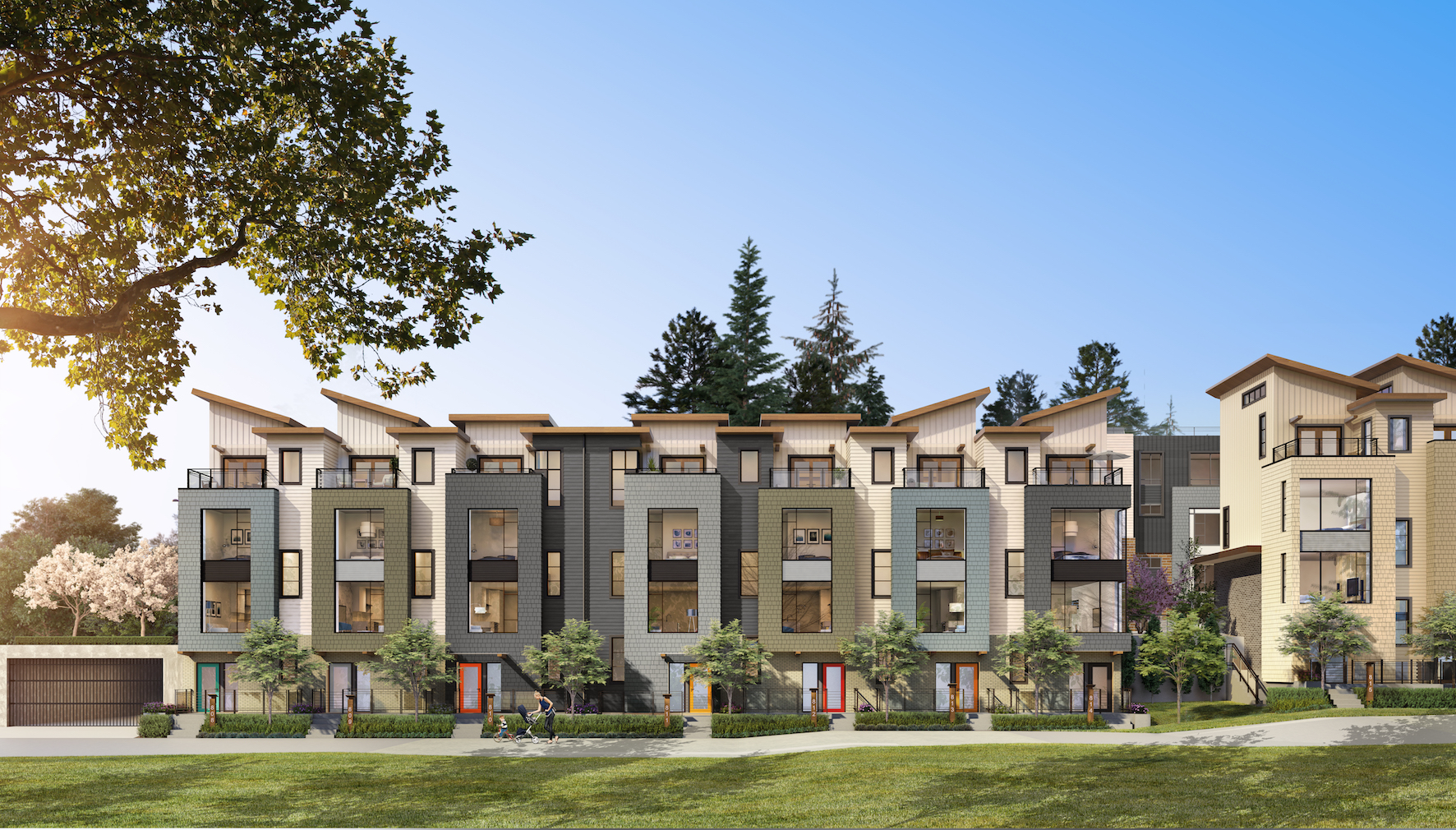 The Trails On Lower Lonsdale By Wall Financial – Plans, Prices, Availability
