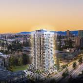 Living at Belvedere introduces you to new heights of connection in Surrey City Centre.