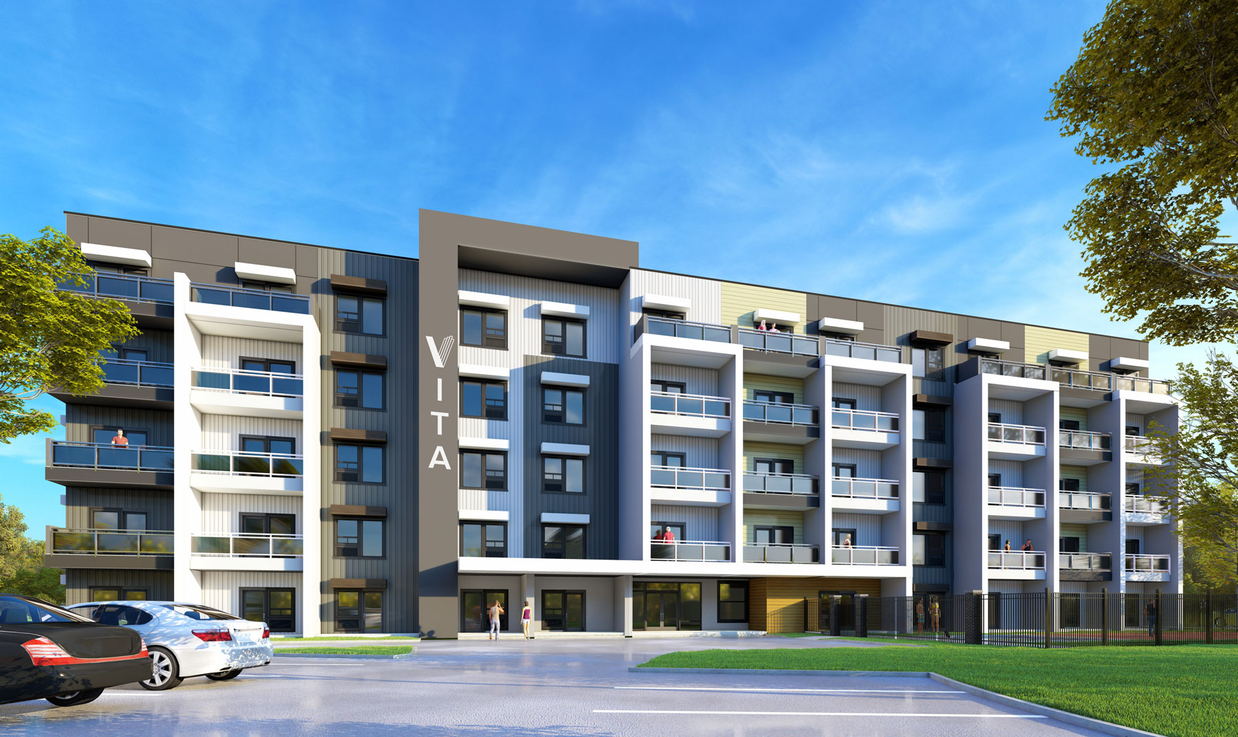 Vita Resort Residences By K West Homes – Availability, Prices, Plans