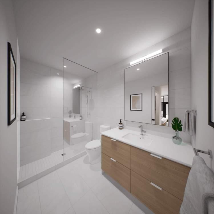 Ava bathroom photo.
