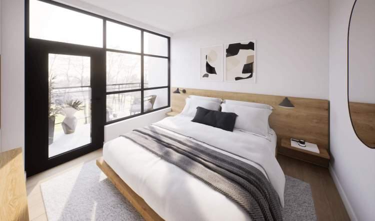 Ava bedroom photo.