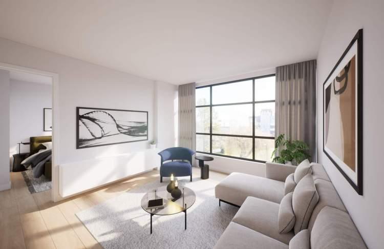 Ava living room photo.