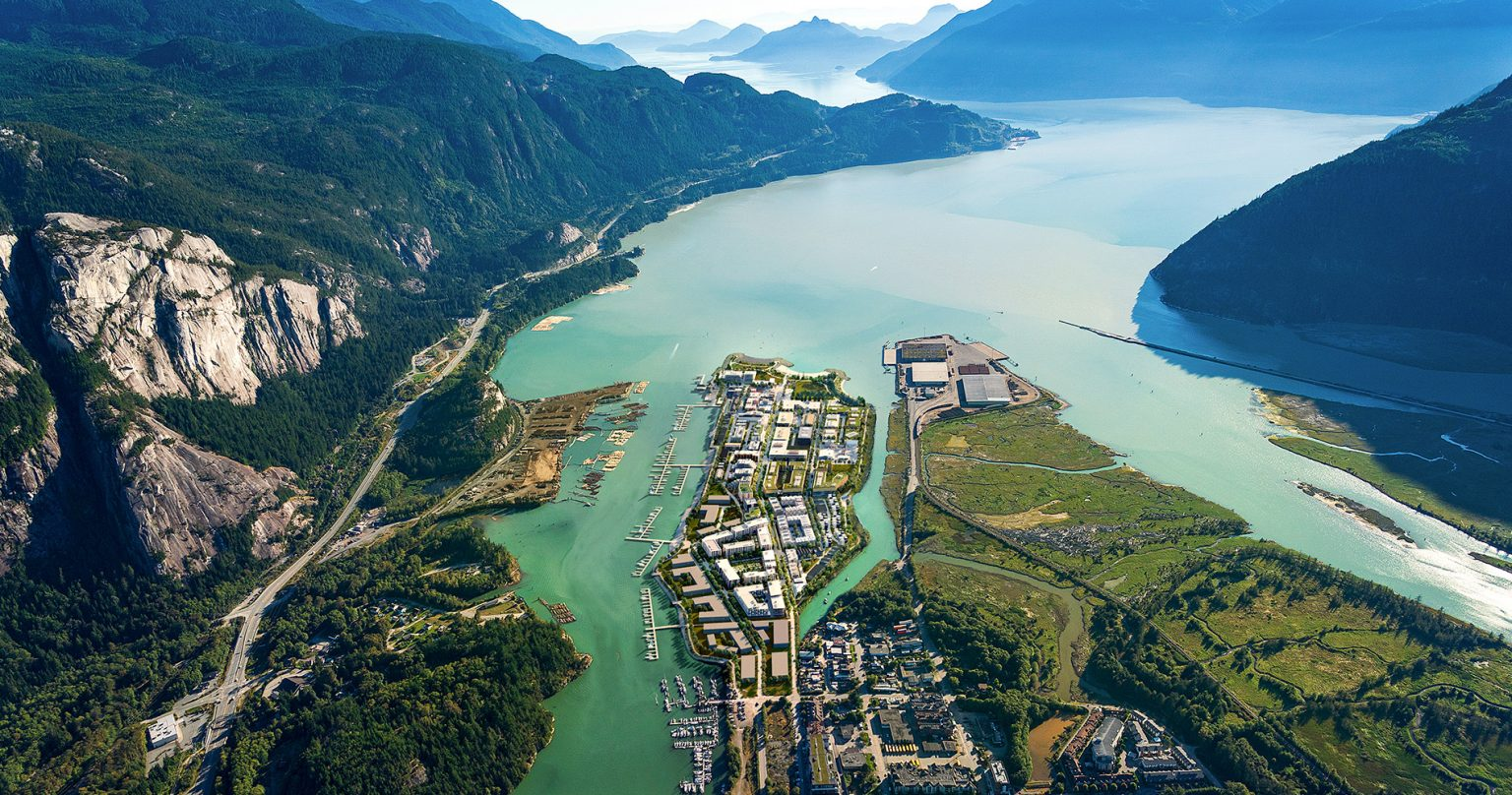 Oceanfront Squamish By Matthews West – Availability, Plans, Prices