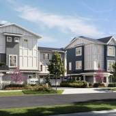 A collection of 50 family-oriented townhomes coming soon to the Yorkson neighbourhood of Langley Township.
