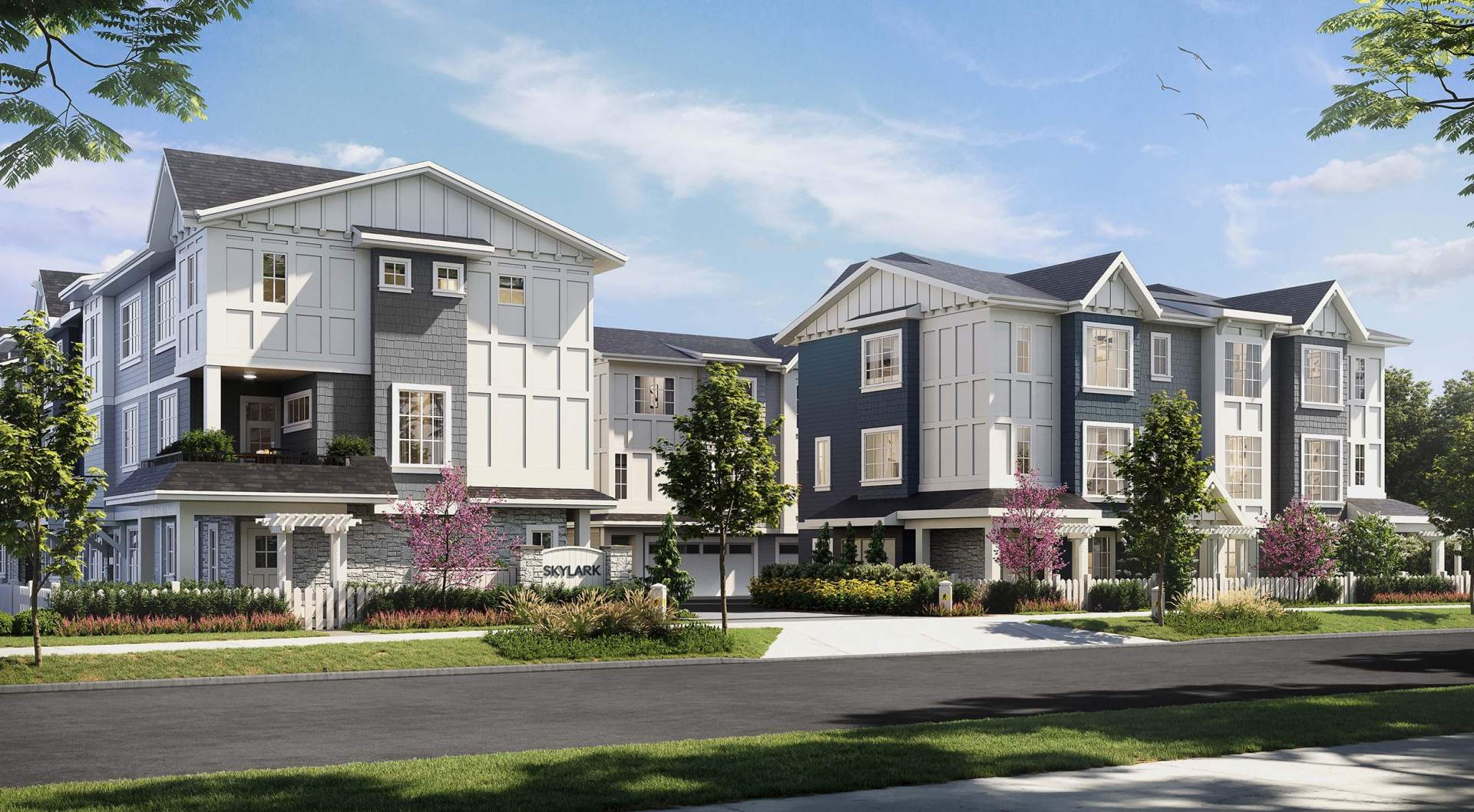 Skylark Langley Township By Pinora Homes – Plans, Availability, Prices