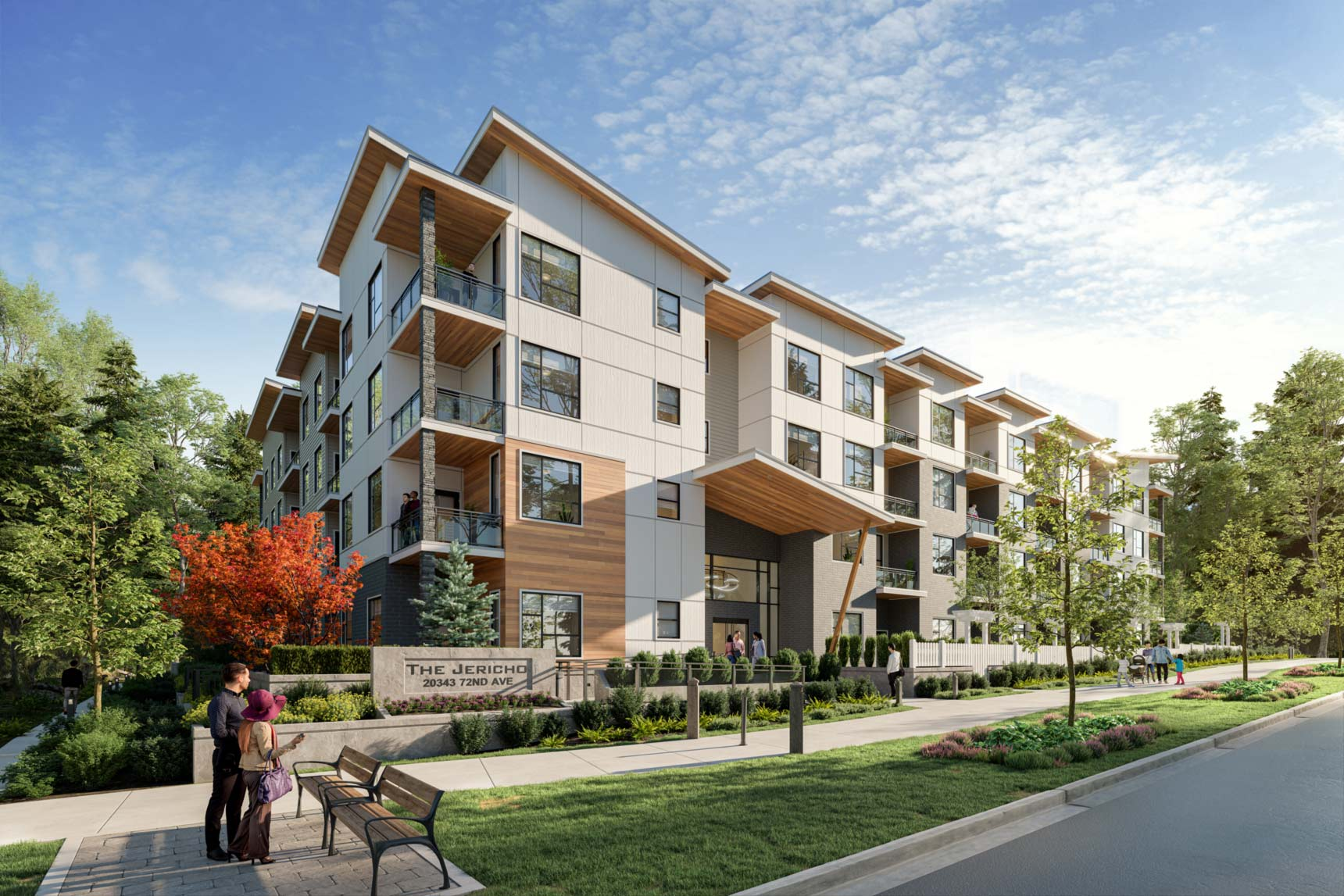 The Jericho By Redekop | Faye – Availability, Plans, Prices