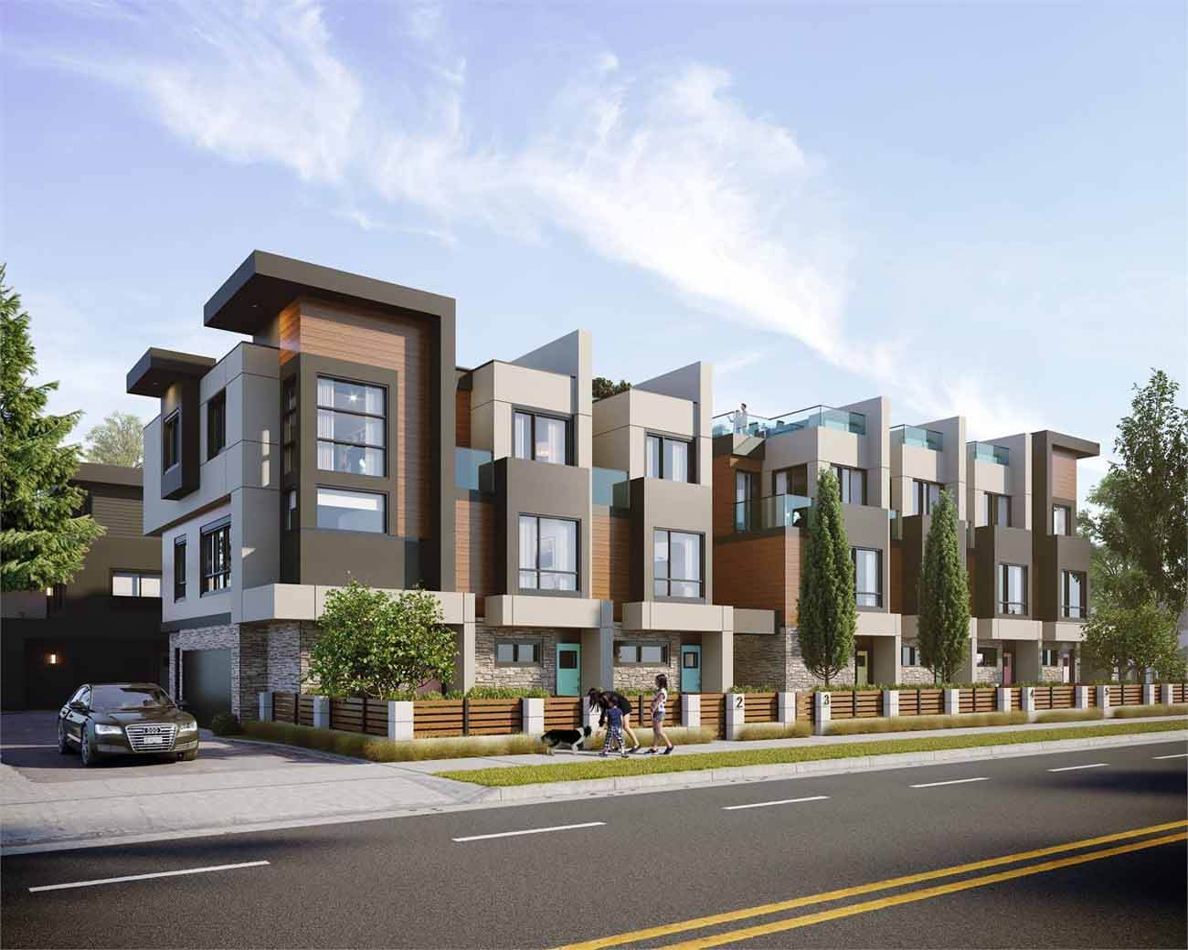 Williams Living By Natland Group – Prices, Availability, Plans