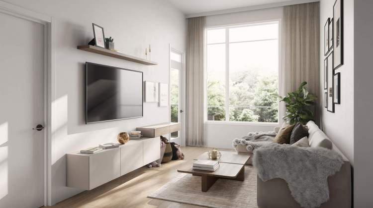 Interiors are finished in a choice of two designer colour schemes: Dawn or Dusk.