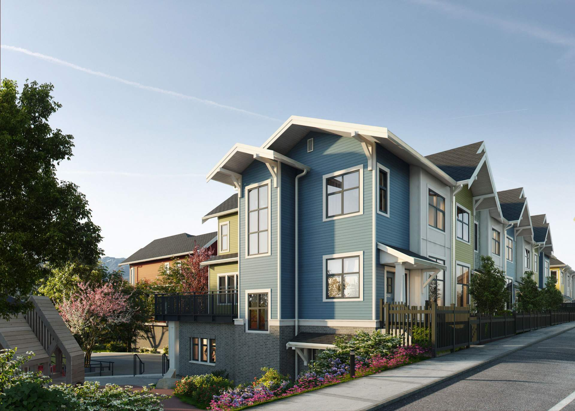 Will Townhomes By Marcon – Plans, Prices, Availability