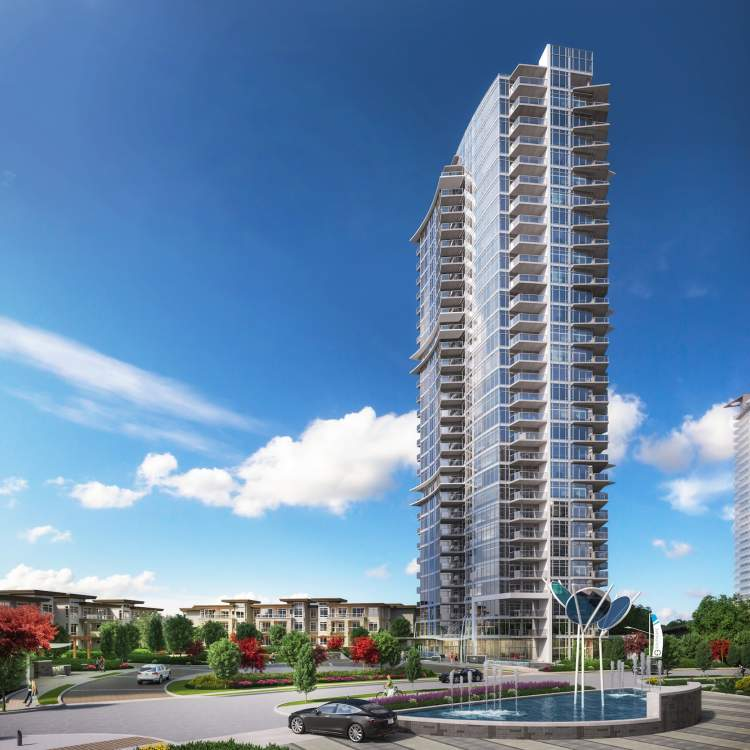 The first opportunity to own in this highly anticipated, world-class, master-planned community.