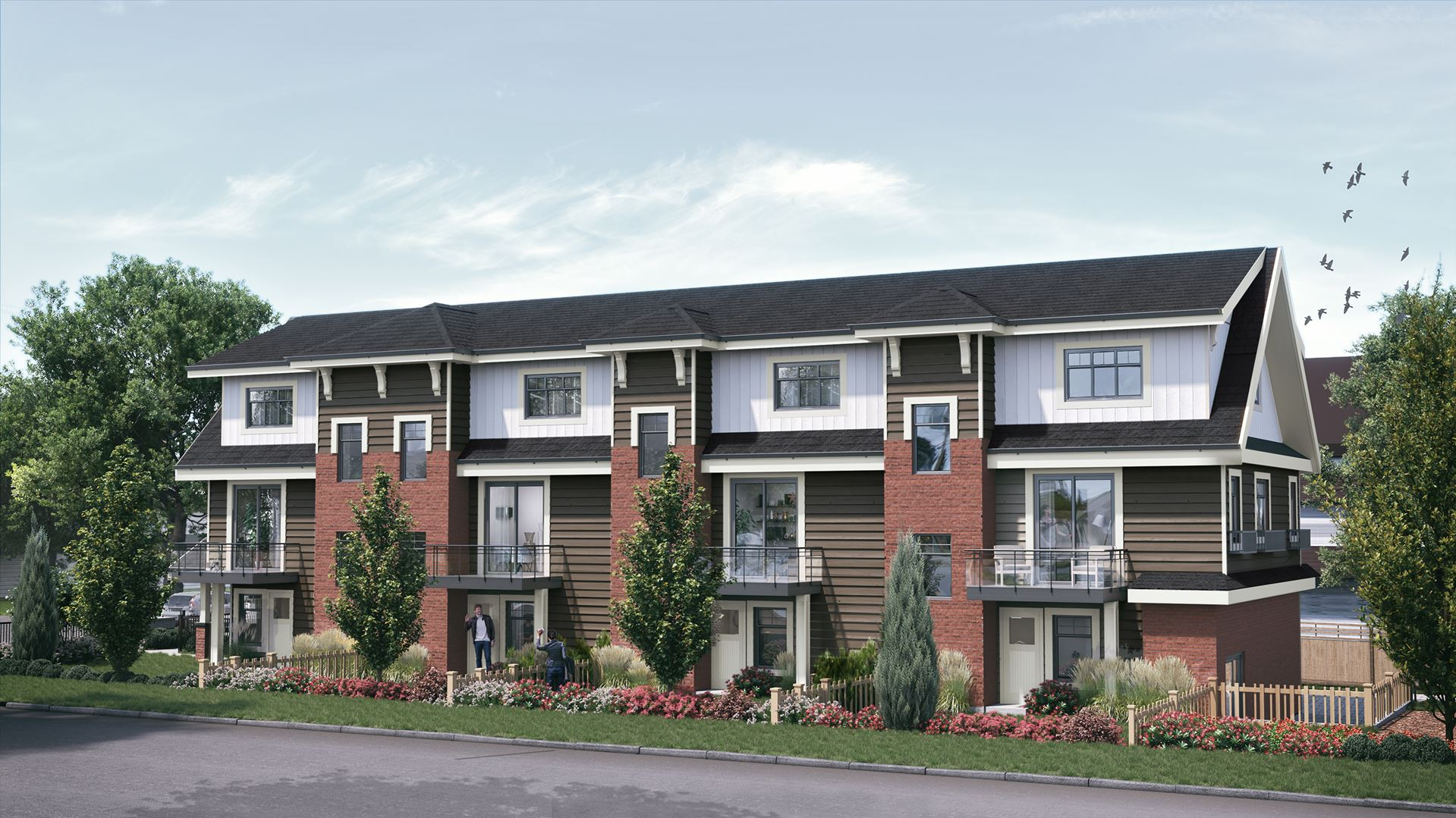 Burgundy By Konic Homes – Availability, Prices, Plans