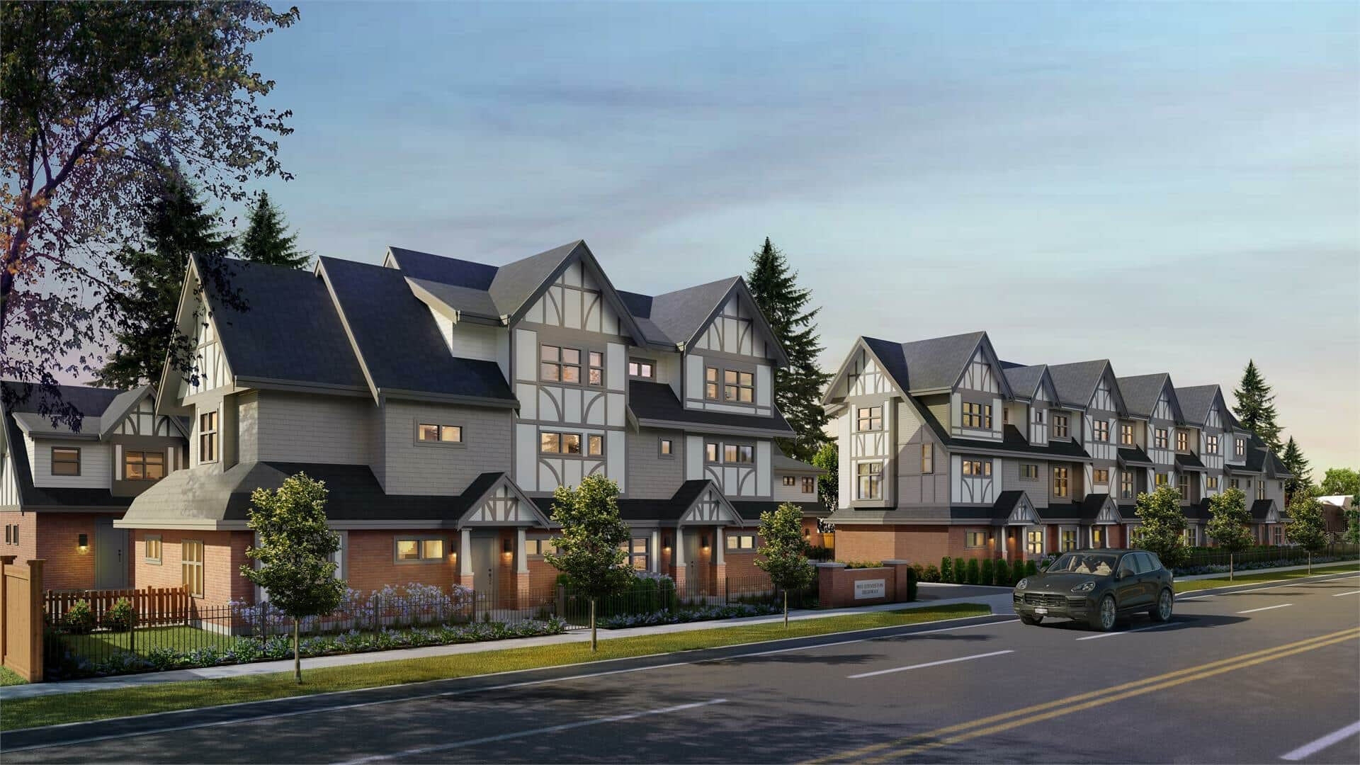 Diamond Steveston By Konic Homes – Availability, Prices, Plans