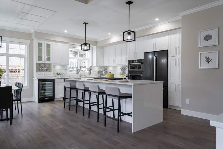 Innovative homes that offer a fresh brand of modern living.