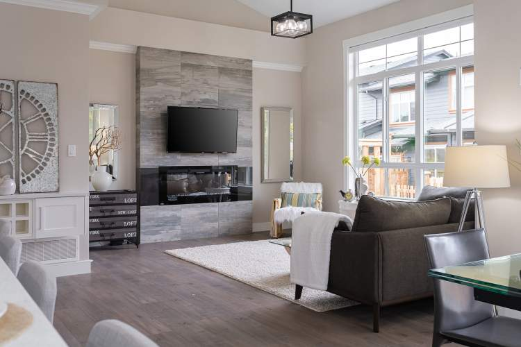 Design-driven studios to practical family-sized 3-bedroom floorplans.