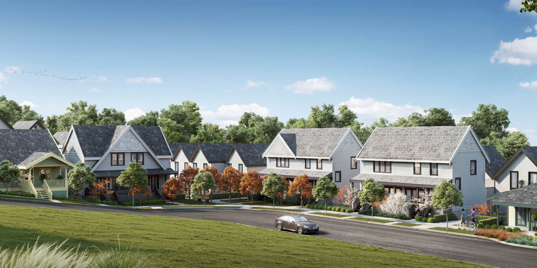 Laval By Domus Homes – Availability, Plans, Prices
