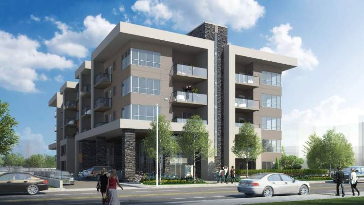A collection of 1- & 2-bedroom homes with thoughtful indoor and outdoor amenities.
