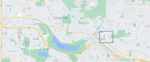 Lougheed Assignment Map