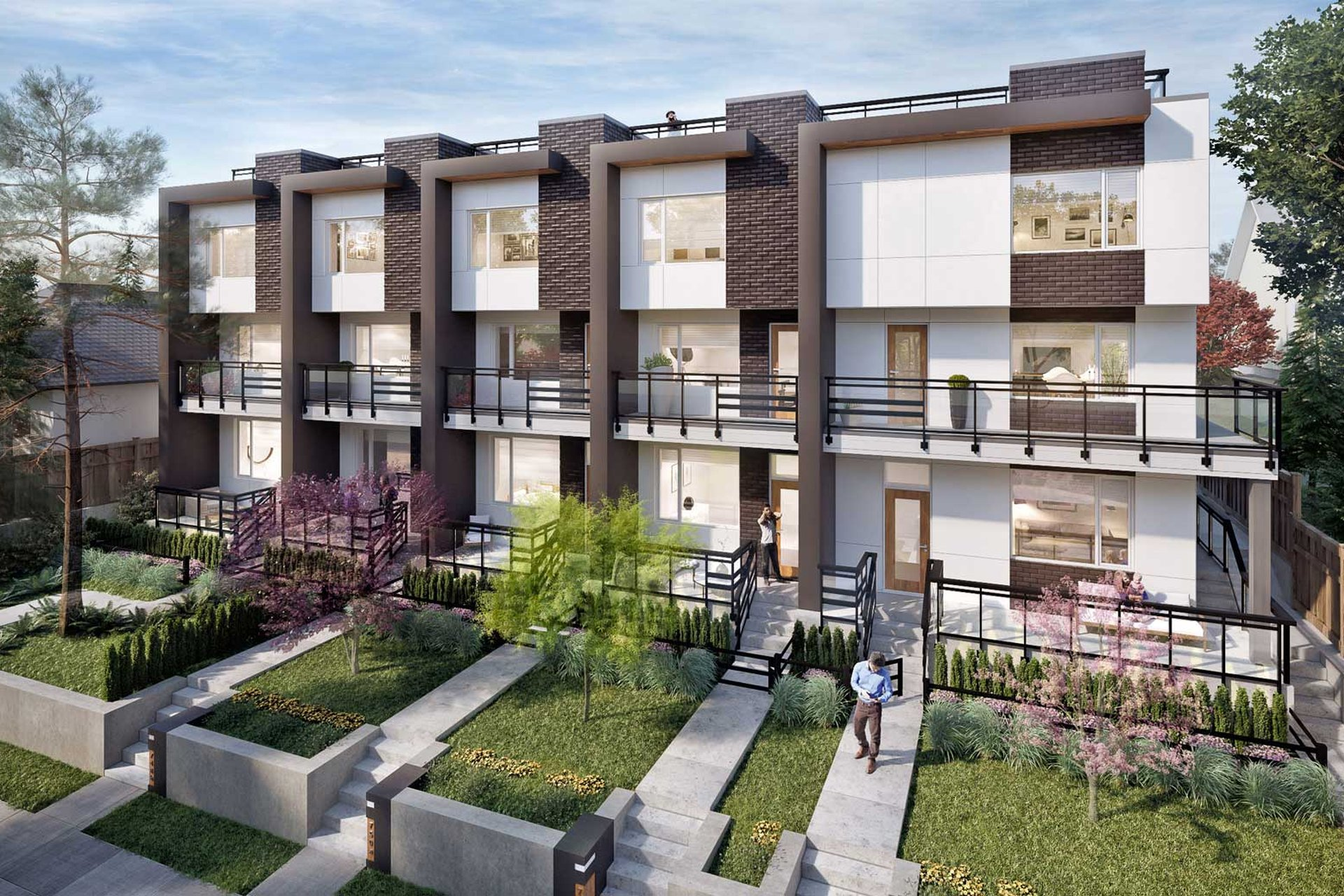 Eight On Third Street By InHaus – Availability, Prices, Plans