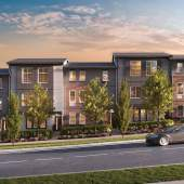 A collection of 3- and 3-bedroom + flex homes located in Willoughby, Langley.