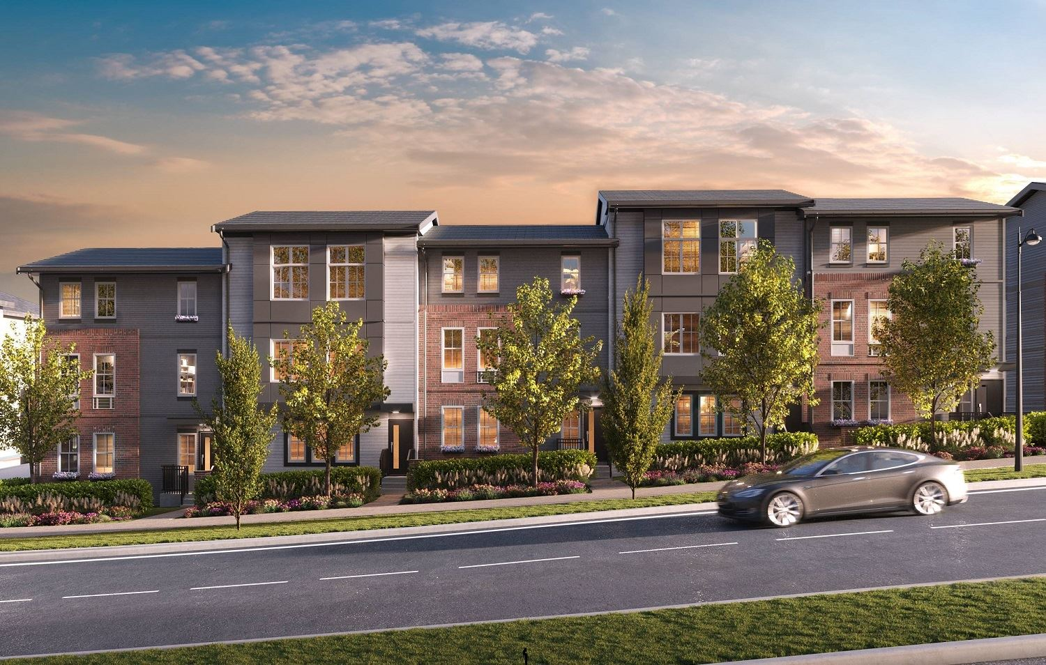 Parallel Langley Townhomes By Hayer – Plans, Prices, Availability