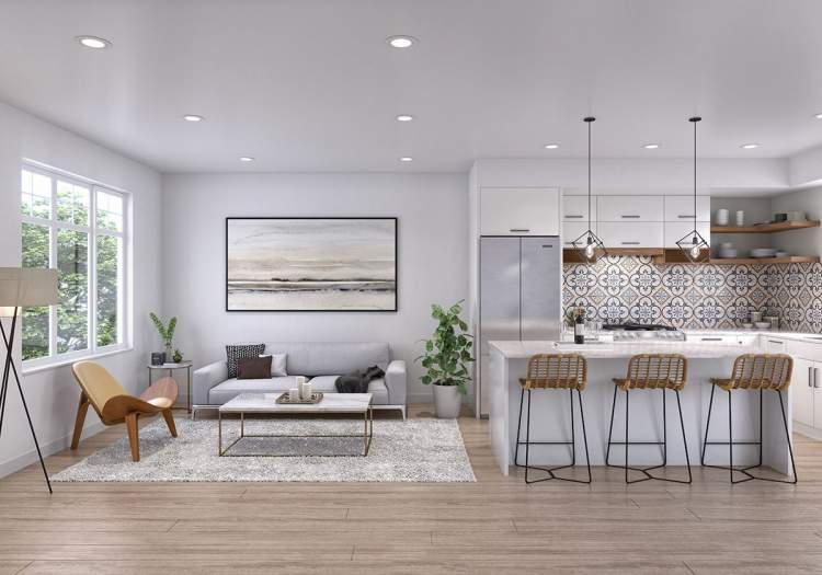 From floorplans to finishes, Havenridge offers functional living spaces and quality construction.
