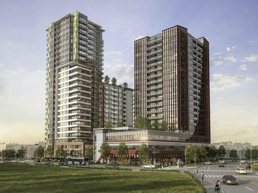 Parc Centrale By Dava Developments – Plans, Prices, Availability