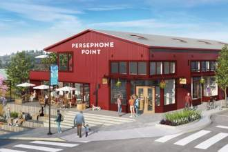 Sunshine Coast Presale Condos