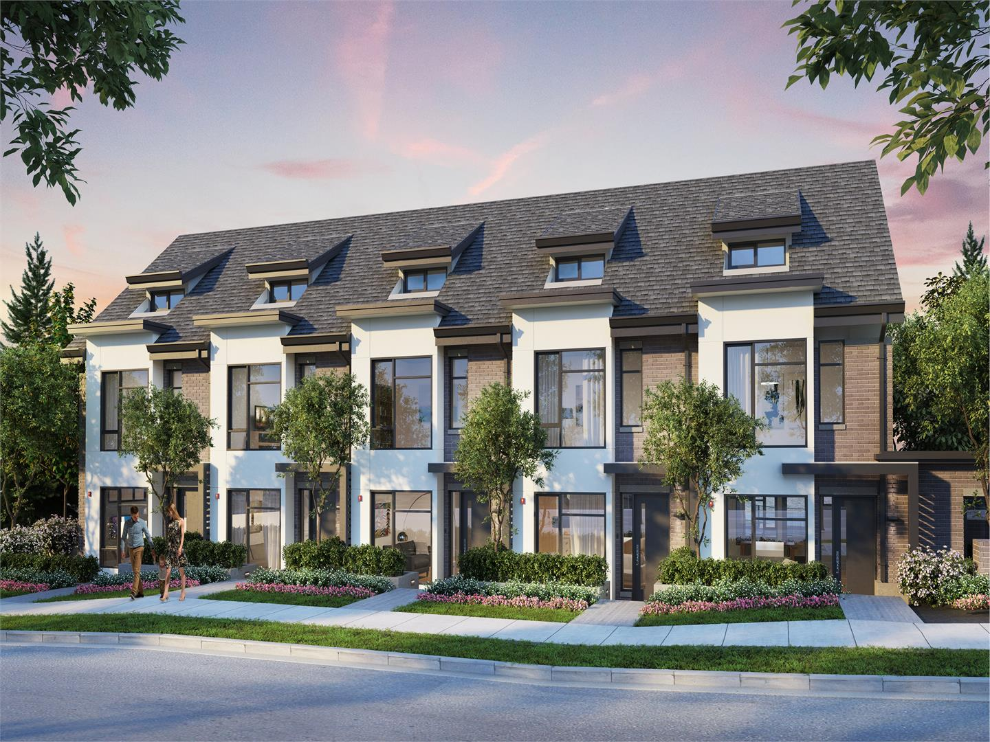 The Oak By Triton Group – Prices, Availability, Plans