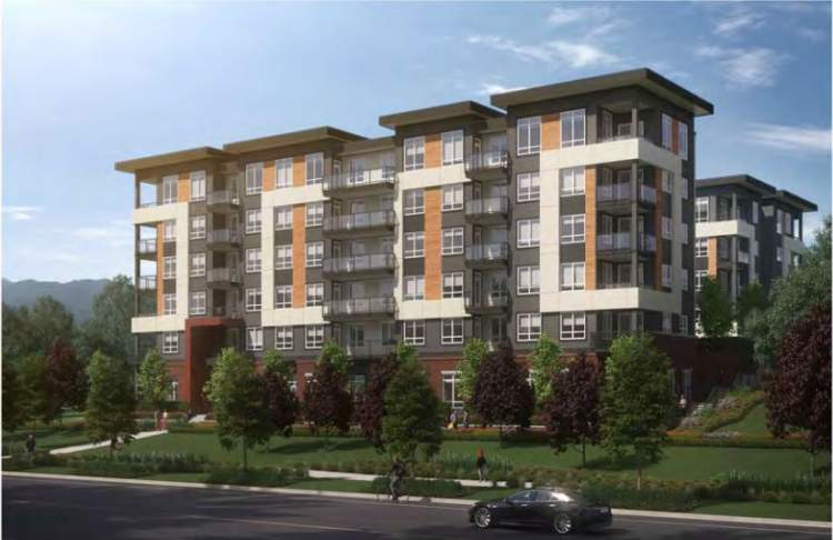 A collection of 1- to 2-bedroom + den condos centrally located in Langley's Willoughby neighbourhood.