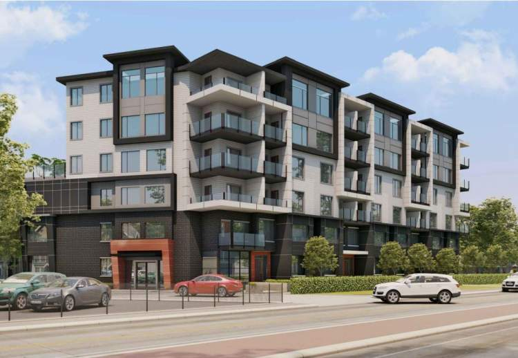 1-, 2- & 3-bedroom condos and townhomes coming soon to Fleetwood, Surrey.