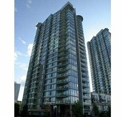 QUAYWEST II – #2207 – 1067 Marinaside Crescent, Quay West 2, Yaletown, Downtown, Vancouver, BC