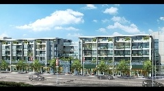 Gorgeous 1 bedroom at  the Mantra in Kitsilano Pre-sale – 421-2008 Pine